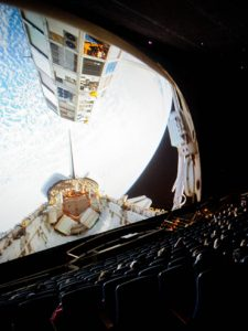 Theatres at the Smithsonian IMAX