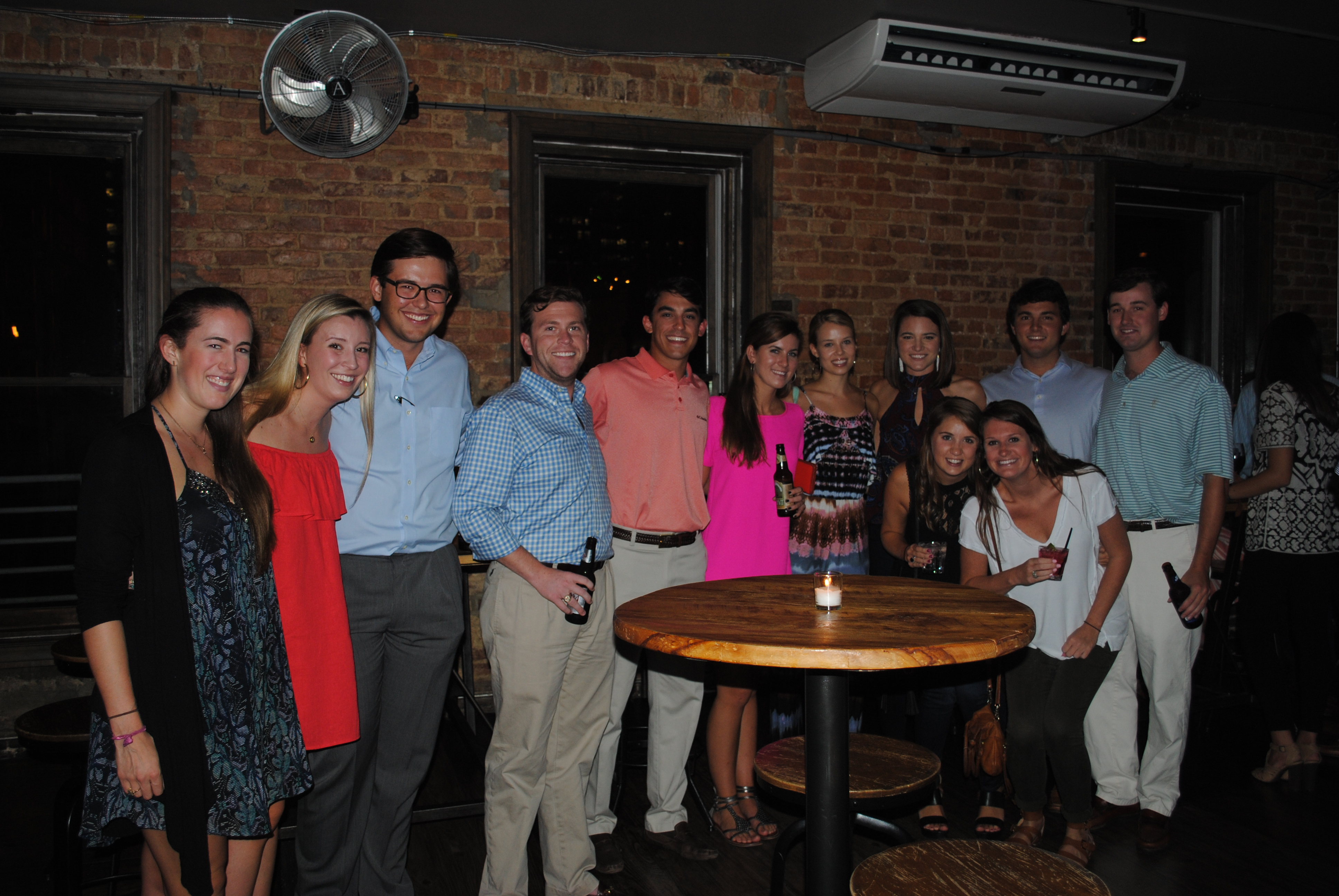 Young Associates Raleigh