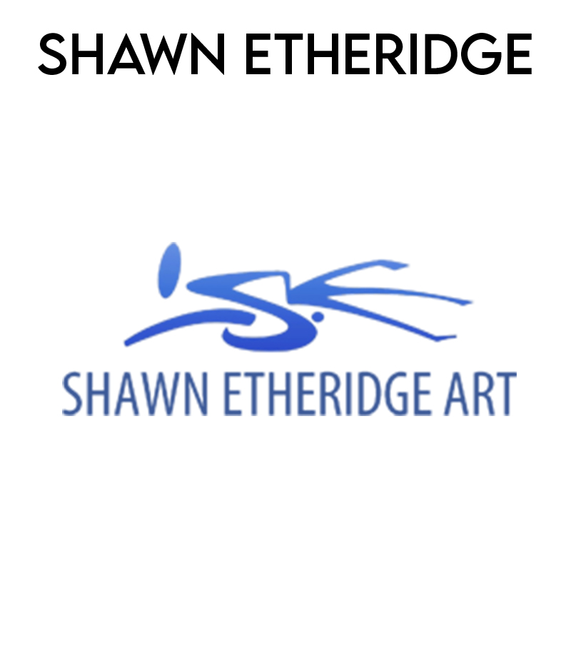 Shawn Etheridge Art