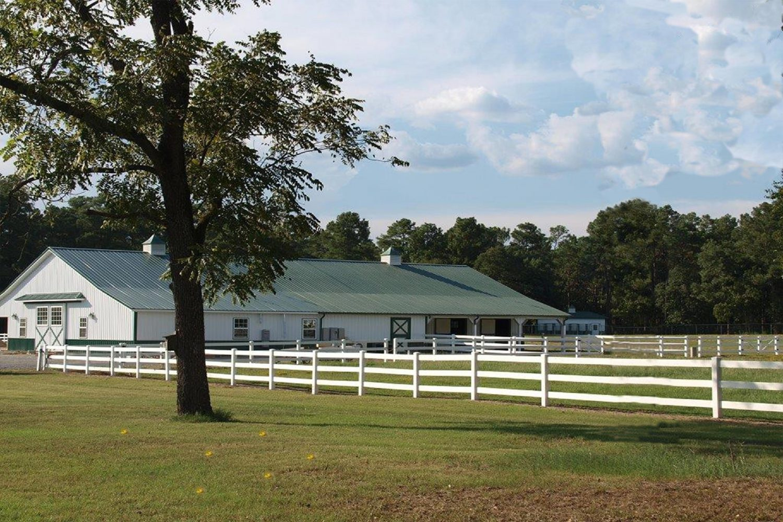 Goldsboro Farm