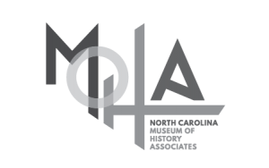 NC Shaped MOHA Logo