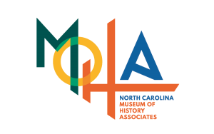MOHA NC Shaped Logo