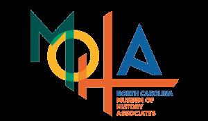 MOHA NC Shaped Logo