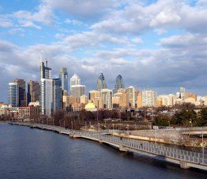 Philadelphia Benefactor Tour