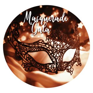 Masquerade Gala for Young Associates